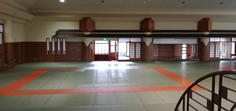 神奈川県の「武道館」について、ネーミングライツパートナーを年額100万円以上で募集中!(2020年1月16日(木)〆切)