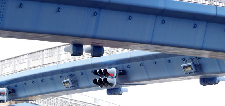 神奈川県横浜市の「歩道橋(87橋)」について、ネーミングライツパートナーを月額2万5千円以上で募集中!(2020年1月17日(金)〆切)
