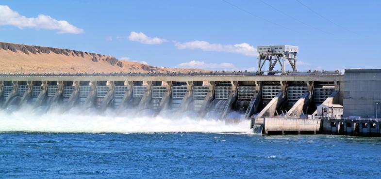 北海道管理の「栗山ダム」について、ネーミングライツパートナーを年額30万円以上で募集中!(2020年5月20日(水)〆切)