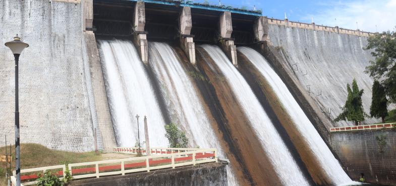 北海道管理の「当別ダム」について、ネーミングライツパートナーを年額30万円以上で募集中!(2020年5月20日(水)〆切)