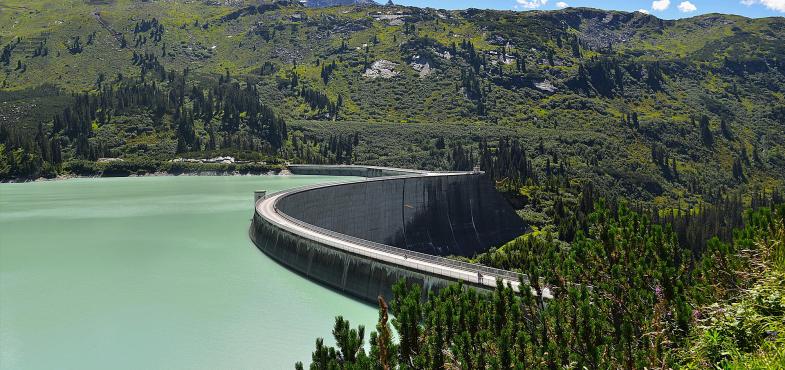 北海道管理の「朝里ダム」について、ネーミングライツパートナーを年額30万円以上で募集中!(2020年5月20日(水)〆切)