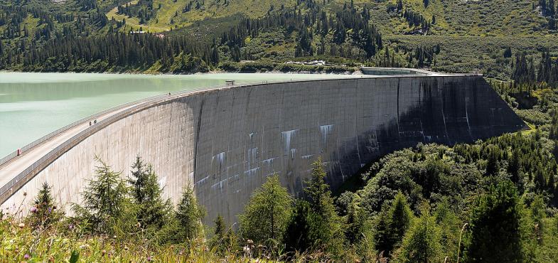 北海道管理の「矢別ダム」について、ネーミングライツパートナーを年額30万円以上で募集中!(2020年5月20日(水)〆切)