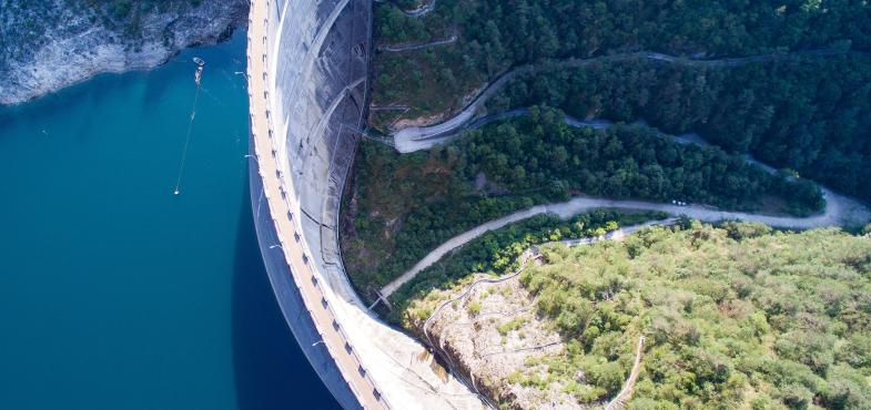 北海道管理の「上ノ国ダム」について、ネーミングライツパートナーを年額30万円以上で募集中!(2020年5月20日(水)〆切)